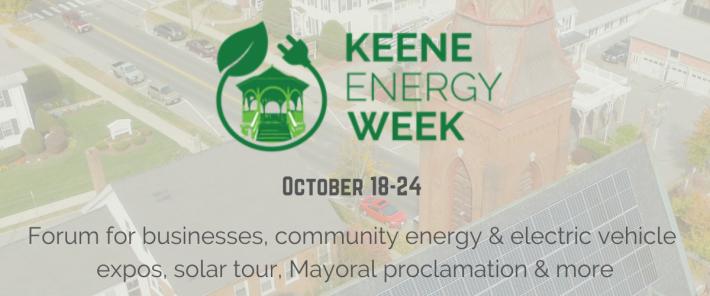 Energy Week 2021 web banner
