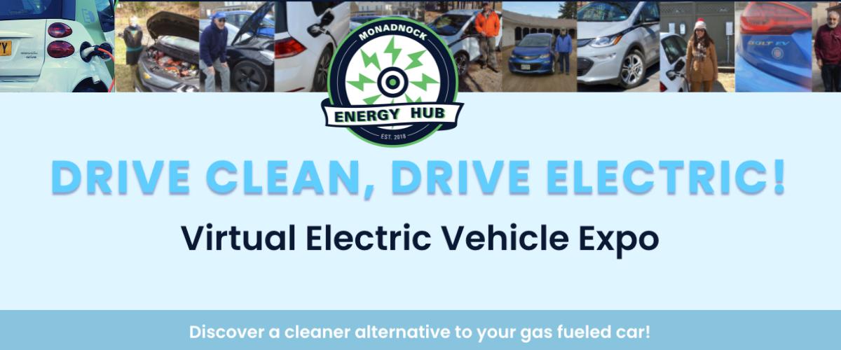 EV expo 2021 web banner